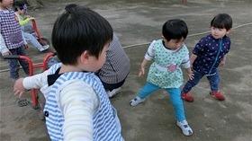 ★幼稚園@川越市・ふじみ野市・さいたま市CIMG2062