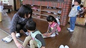 ★幼稚園@川越市・ふじみ野市・さいたま市CIMG2995