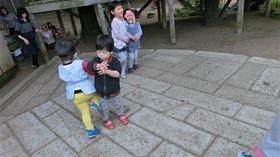 ★幼稚園@川越市・ふじみ野市・さいたま市CIMG2218