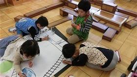 ★幼稚園@川越市・ふじみ野市・さいたま市CIMG3091