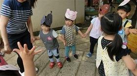★幼稚園@川越市・ふじみ野市・さいたま市CIMG4452