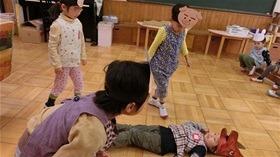★幼稚園@川越市・ふじみ野市・さいたま市CIMG3653