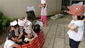 ★幼稚園@川越市・ふじみ野市・さいたま市CIMG4437