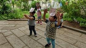 ★幼稚園@川越市・ふじみ野市・さいたま市CIMG4391
