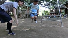 ★幼稚園@川越市・ふじみ野市・さいたま市CIMG5989