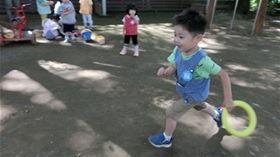★幼稚園@川越市・ふじみ野市・さいたま市CIMG6036