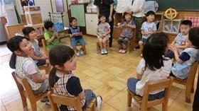 ★幼稚園@川越市・ふじみ野市・さいたま市CIMG5012