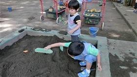 ★幼稚園@川越市・ふじみ野市・さいたま市CIMG5235
