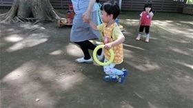 ★幼稚園@川越市・ふじみ野市・さいたま市CIMG6011