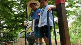 ★幼稚園@川越市・ふじみ野市・さいたま市CIMG4487