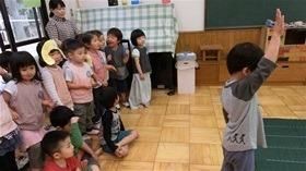 ★幼稚園@川越市・ふじみ野市・さいたま市CIMG5677