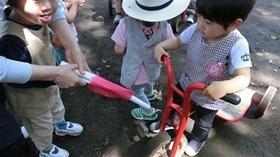★幼稚園@川越市・ふじみ野市・さいたま市CIMG4013