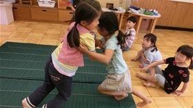 ★幼稚園@川越市・ふじみ野市・さいたま市CIMG5738