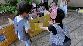 ★幼稚園@川越市・ふじみ野市・さいたま市CIMG4589