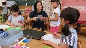 ★幼稚園@川越市・ふじみ野市・さいたま市CIMG5863