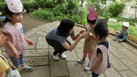★幼稚園@川越市・ふじみ野市・さいたま市CIMG4579