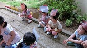 ★幼稚園@川越市・ふじみ野市・さいたま市CIMG4560
