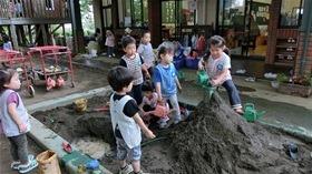 ★幼稚園@川越市・ふじみ野市・さいたま市CIMG6166