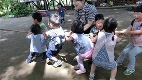 ★幼稚園@川越市・ふじみ野市・さいたま市CIMG5894