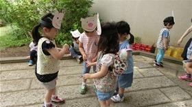 ★幼稚園@川越市・ふじみ野市・さいたま市CIMG4408