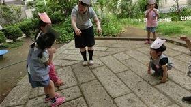 ★幼稚園@川越市・ふじみ野市・さいたま市CIMG4393