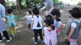 ★幼稚園@川越市・ふじみ野市・さいたま市CIMG6009