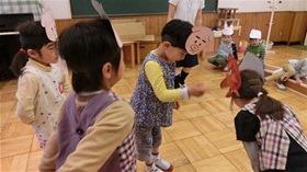 ★幼稚園@川越市・ふじみ野市・さいたま市CIMG3657