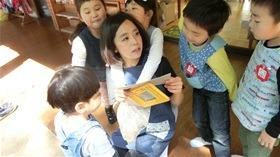 ★幼稚園@川越市・ふじみ野市・さいたま市CIMG3934