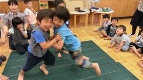 ★幼稚園@川越市・ふじみ野市・さいたま市CIMG5764
