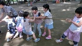★幼稚園@川越市・ふじみ野市・さいたま市CIMG5906