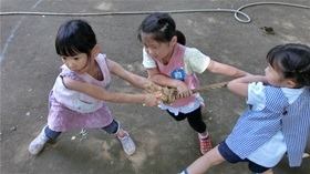 ★幼稚園@川越市・ふじみ野市・さいたま市CIMG5945