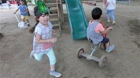 ★幼稚園@川越市・ふじみ野市・さいたま市CIMG6281
