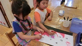 ★幼稚園@川越市・ふじみ野市・さいたま市CIMG5862