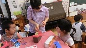 ★幼稚園@川越市・ふじみ野市・さいたま市CIMG6493