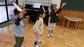 ★幼稚園@川越市・ふじみ野市・さいたま市CIMG3622