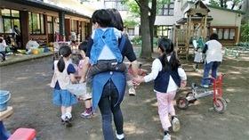 ★幼稚園@川越市・ふじみ野市・さいたま市CIMG3923