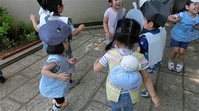 ★幼稚園@川越市・ふじみ野市・さいたま市CIMG4973