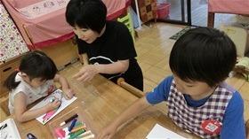 ★幼稚園@川越市・ふじみ野市・さいたま市CIMG6387