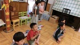 ★幼稚園@川越市・ふじみ野市・さいたま市CIMG5641