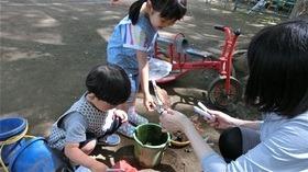 ★幼稚園@川越市・ふじみ野市・さいたま市CIMG6126