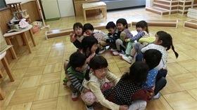 ★幼稚園@川越市・ふじみ野市・さいたま市CIMG3480