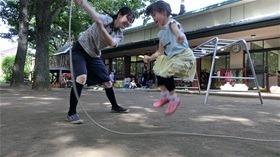 ★幼稚園@川越市・ふじみ野市・さいたま市CIMG5987