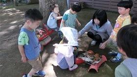 ★幼稚園@川越市・ふじみ野市・さいたま市CIMG5933