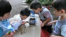 ★幼稚園@川越市・ふじみ野市・さいたま市CIMG7823