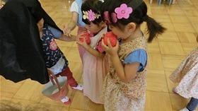 ★幼稚園@川越市・ふじみ野市・さいたま市CIMG7901