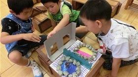 ★幼稚園@川越市・ふじみ野市・さいたま市CIMG7032