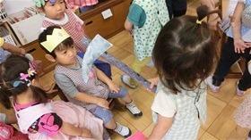 ★幼稚園@川越市・ふじみ野市・さいたま市CIMG8016