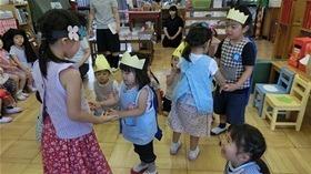 ★幼稚園@川越市・ふじみ野市・さいたま市CIMG7244