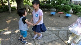 ★幼稚園@川越市・ふじみ野市・さいたま市CIMG6999