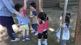 ★幼稚園@川越市・ふじみ野市・さいたま市CIMG7053